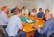 Casan ampliará reserva de Içara em 750 mil litros no próximo mês