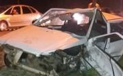 Colisão contra veículo provoca óbito em Balneário Rincão