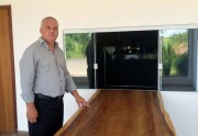 Crematório Millenium em Içara cria espaço para animais