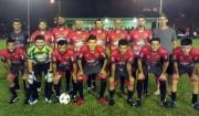 Torneiro e Atlético Rincão ampliam disputa pela vice-liderança