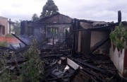 PM busca identificação de autor de incêndio em Vila Nova