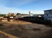 Sicoob Credija inicia construção de nova agência em Içara