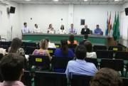 Içara trouxe a Ordem dos Advogados do Brasil