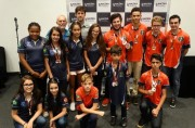 Fundação de Esportes de Içara leva 12 enxadristas ao Fecaj