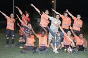 JJ Guimarães vence Torneio Via Sports Fut7 nos pênaltis