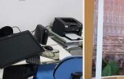 Unidade de saúde do bairro Liri é alvo de tentativa de furto