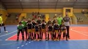 Anjos do Futsal retorna atividades a partir do dia 6