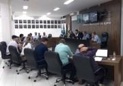 Sessão legislativa é realizada sem projetos em votação