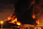 Grandes incêndios reforçam necessidade de ampliação da estrutura