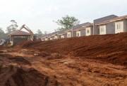 Falta de rede de esgoto atrasa condomínio popular em Içara