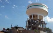 Reservatórios de água serão ativados até sexta-feira