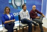 TV Litoral Sul fecha debates do município de Içara