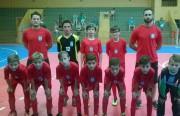 Içara define Campeonato Regional da LAC em dose dupla