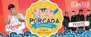 17ª edição da Porcada Summer em Laguna