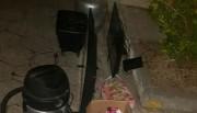 Dupla é detida por furtos no interior de Içara