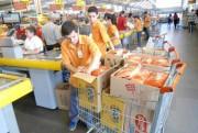 Giassi fará ampliação de supermercado em Içara