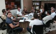 Observatório Social realiza palestra de sensibilização