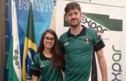 Kathiê fica entre as quatro melhores do Brasil em xadrez