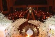 Cerco de Jericó contemplará 300 anos da aparição de Nossa Senhora