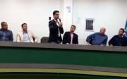 PSB empossa nova composição municipal em Içara
