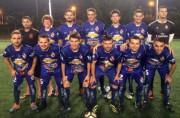 Real Içara e Fúria abrem 15ª rodada no Regional da BCL