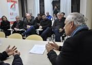 Ramiro Cardoso retorna à presidência da Acii após 19 anos
