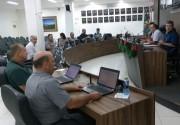 Câmara Municipal terá sessão extraordinária nesta sexta-feira