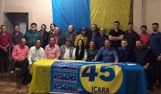 PSDB anuncia saída do Governo Municipal de Içara