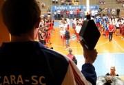FMCE propõe alterações nas idades e fórmula dos Jogos Escolares