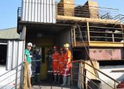 Extração mineral em Içara alcança 50 mil toneladas de carvão ao mês