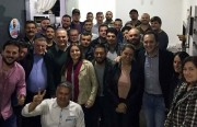 Progressistas realizam novas filiações em recepção a pré-candidatos