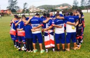 Galáticos reencontra a vitória contra veteranos de Criciúma