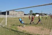 Fúria vence amistoso contra Sub-17 do Balneário Rincão
