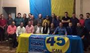 PSDB Içara emite nota esclarecendo saída do Governo