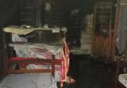Incêndio é controlado em pensão no bairro Jaqueline