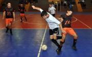 Artilharia: Jean Vargas lidera no Futsal Interfirmas