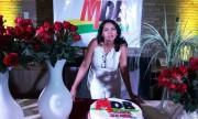 Sunamita assume presidência do MDB Mulher