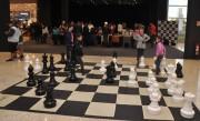 Nações Shopping sediará Circuito Içarense de Xadrez