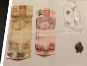 Adolescentes são detidos no tráfico de drogas no Presidente Vargas