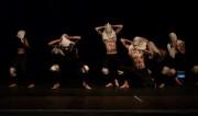 FMCE de Içara leva sete coreografias a festival em Criciúma