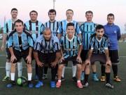 Grêmio briga pela classificação antecipada neste sábado