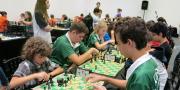 Circuito de xadrez terá última etapa no fim de semana