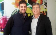 Custódio Abílio da Silva assume presidência da Acii