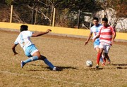 Equipe Sub-17 do Caiçara domina rinconenses na LUD