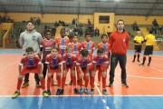 Içara conquista uma vitória contra Forquilhinha na LAC