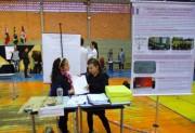 EEB Maria da Glória Silva é premiada em feira de matemática
