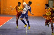 FMCE de Içara define tabela do Futsal Interfirmas