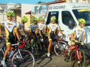 Içara disputa desafio de ciclismo na Serra do Rio do Rastro