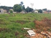 Moradores decidirão destino de área pública no PV
