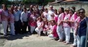 Projeto da Casa Rosa é apresentado para Moreira